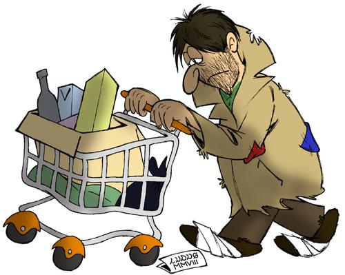 Le vignette di ludus per adotta un carrello